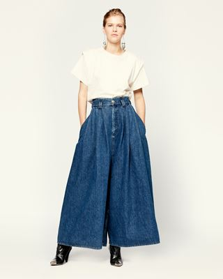 NAIDENAE长裤