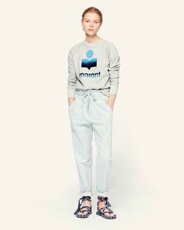 MUARDO长裤
