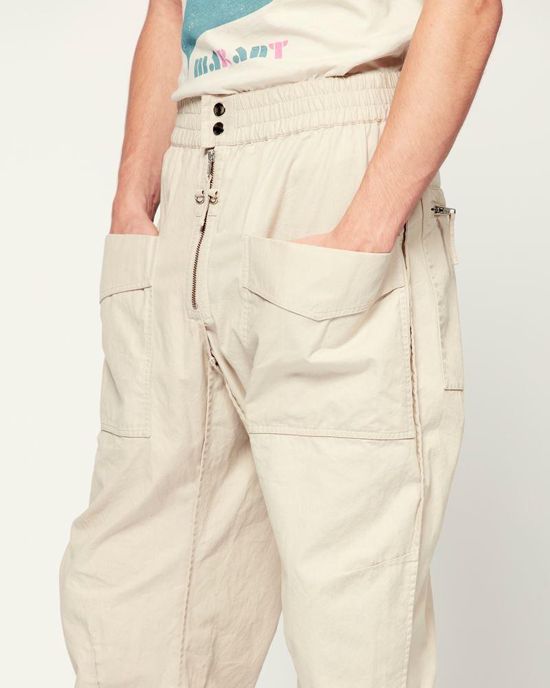 TILSEN长裤 ISABEL MARANT