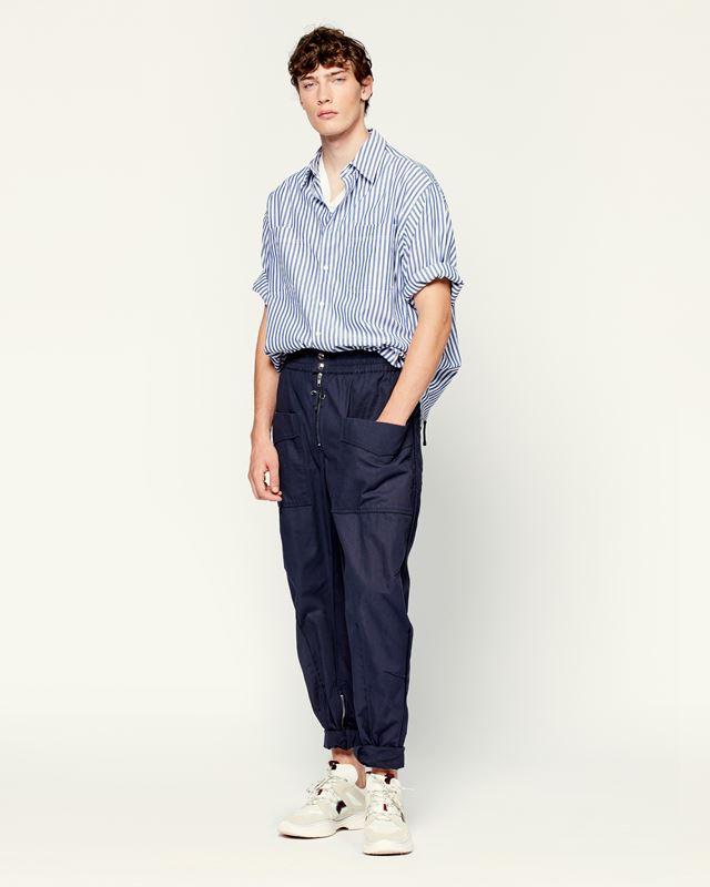 TILSEN长裤
