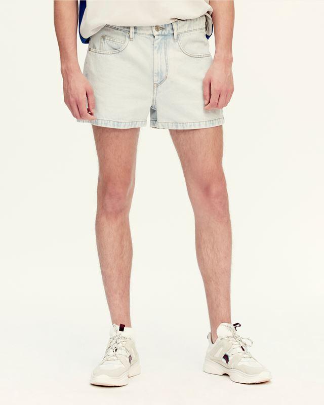 ISABEL MARANT 牛仔裤 男士 JACKEN短裤 r