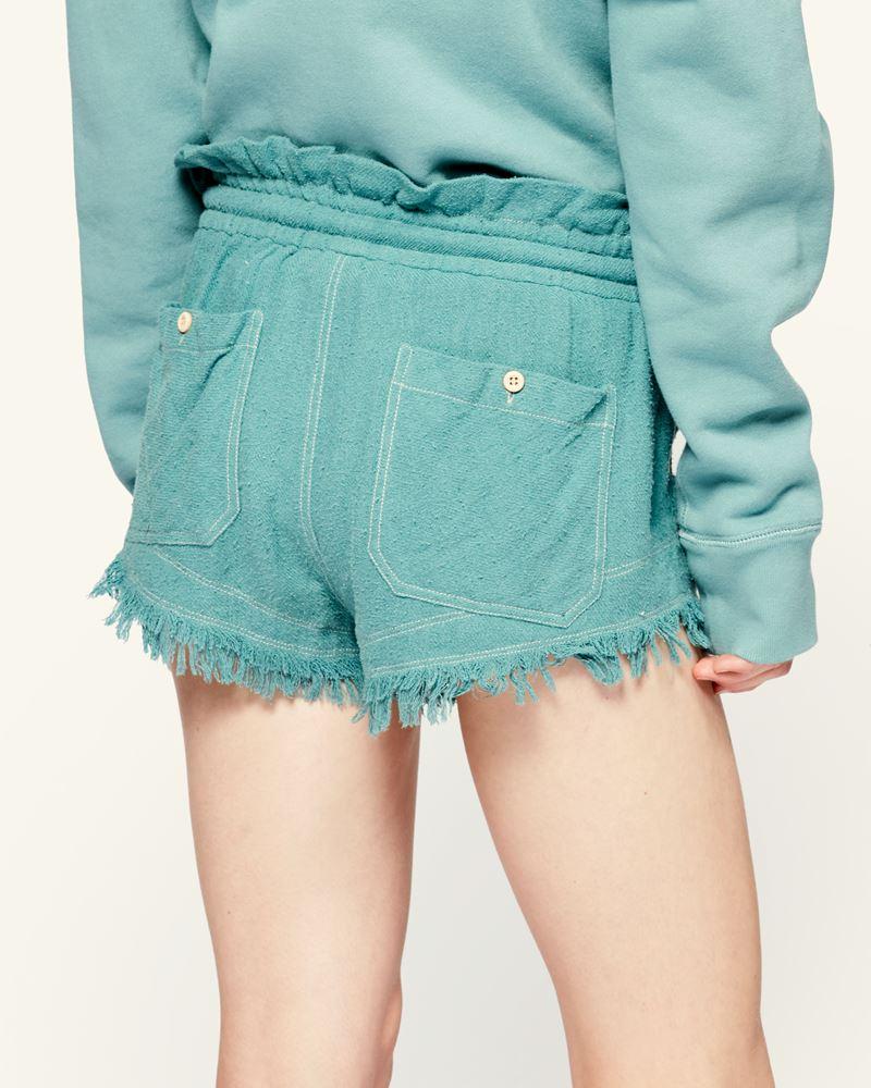 TALAPIZ短裤 ISABEL MARANT