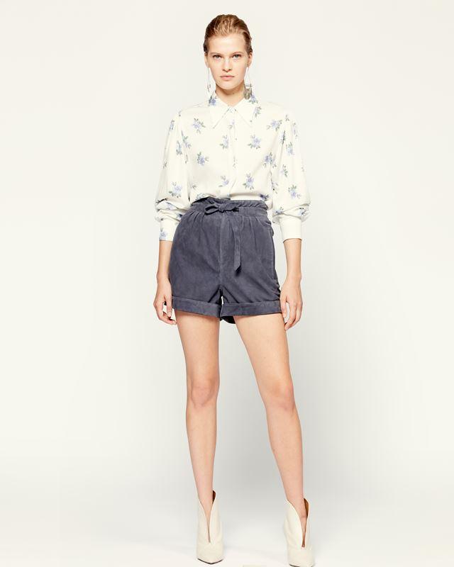 CARIUS短裤
