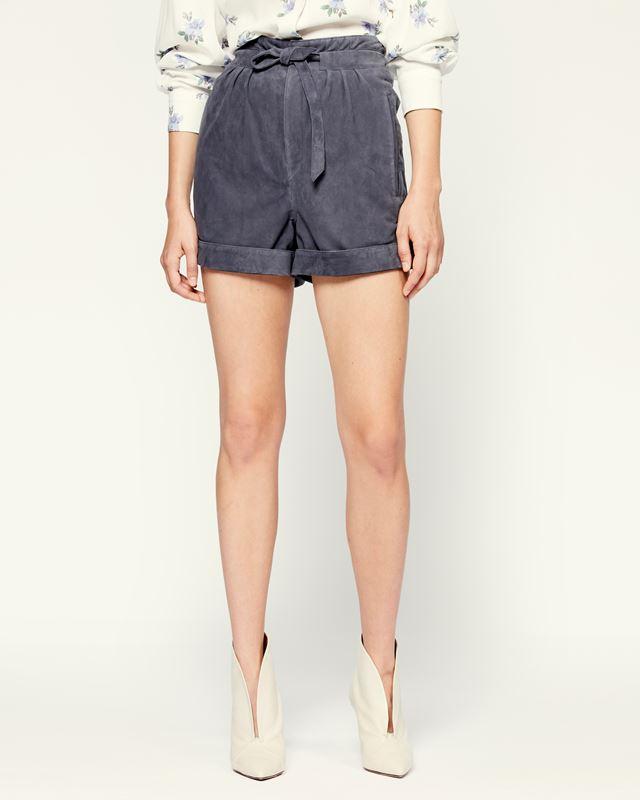 ISABEL MARANT 短裤 女士 CARIUS短裤 r