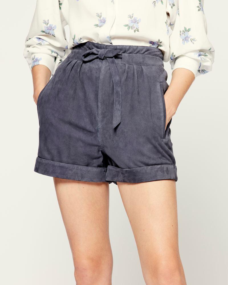 CARIUS短裤 ISABEL MARANT