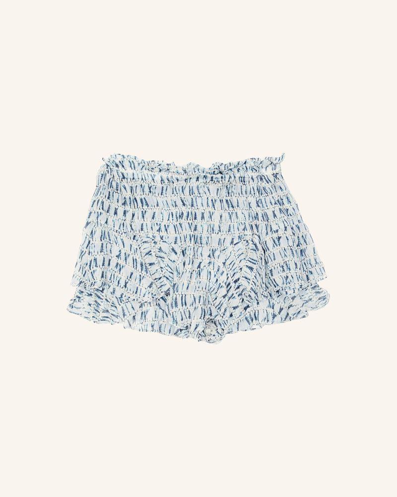 SORNEL短裤 ISABEL MARANT ÉTOILE