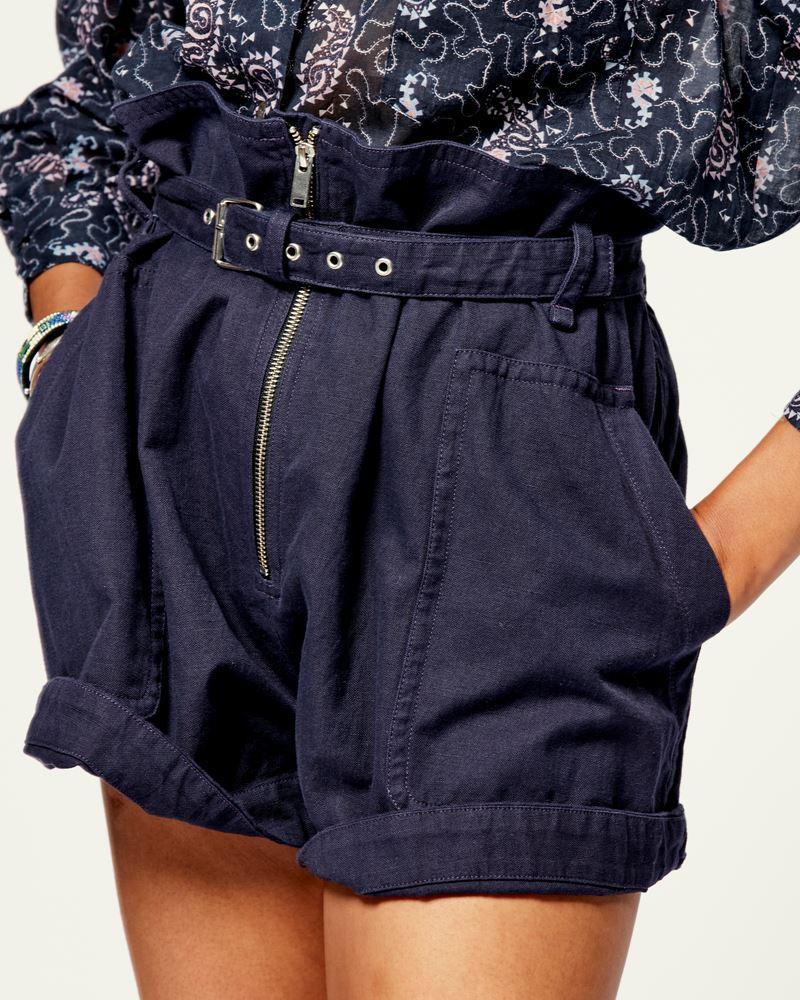 PARANA短裤 ISABEL MARANT ÉTOILE