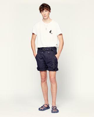 PAOLINO短裤