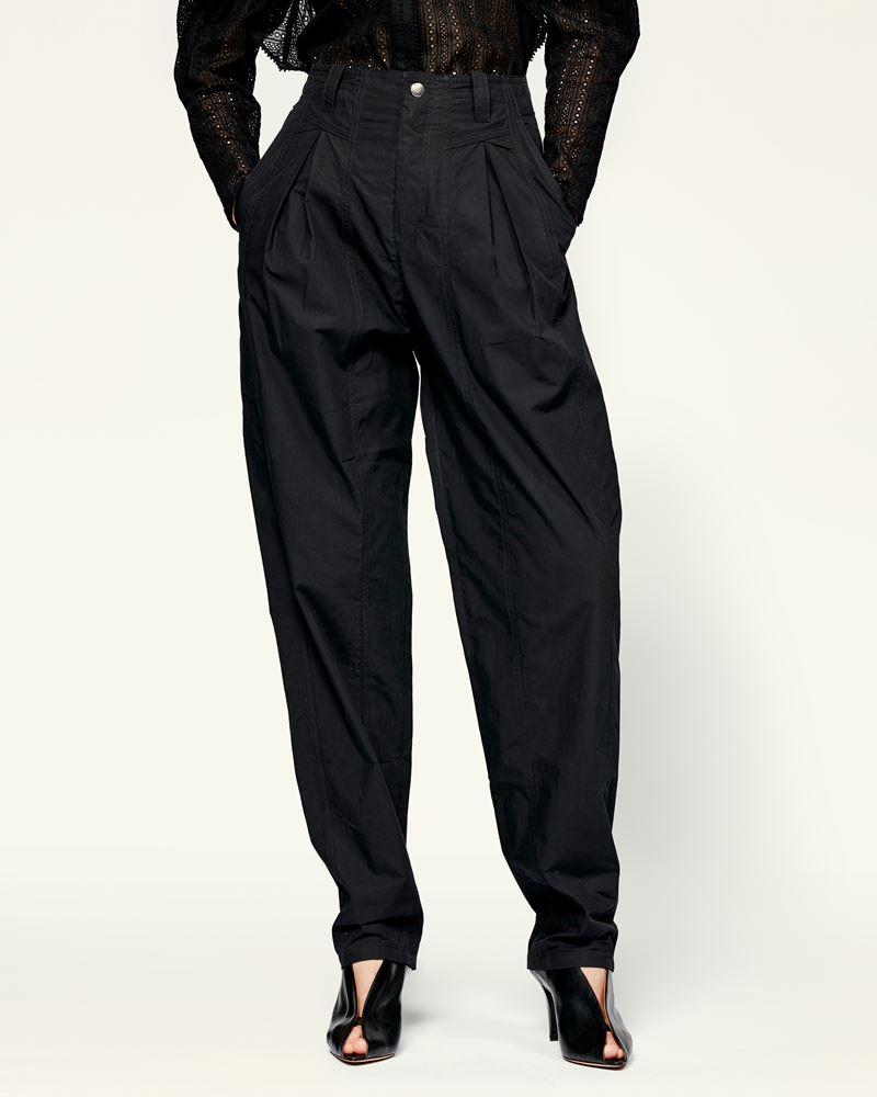 ISABEL MARANT 长裤 女士 KILANDY长裤 r