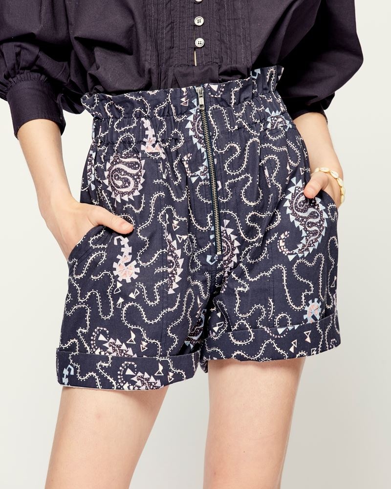 NAWEL短裤 ISABEL MARANT ÉTOILE