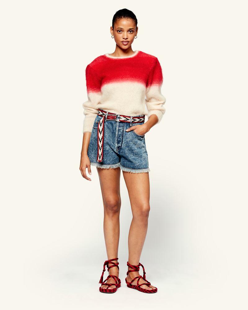 LESIASR短裤