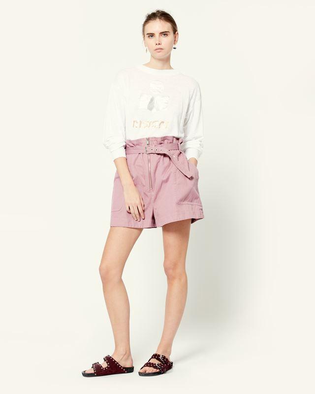 PARANA短裤