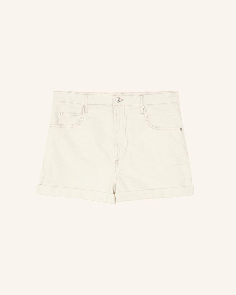 LILESIBB短裤 ISABEL MARANT ÉTOILE
