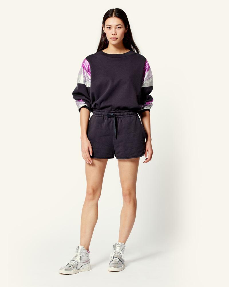 MIFIKIA 短裤