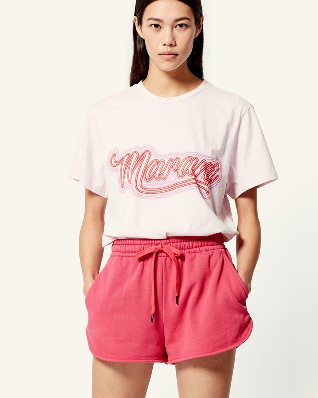 ISABEL MARANT 短裤 女士 MIFIKIA 短裤 r