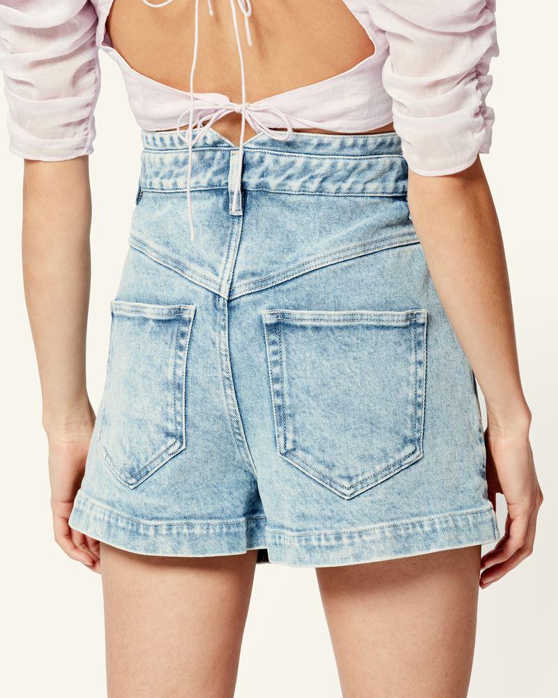 DIROYSR 短裤 ISABEL MARANT