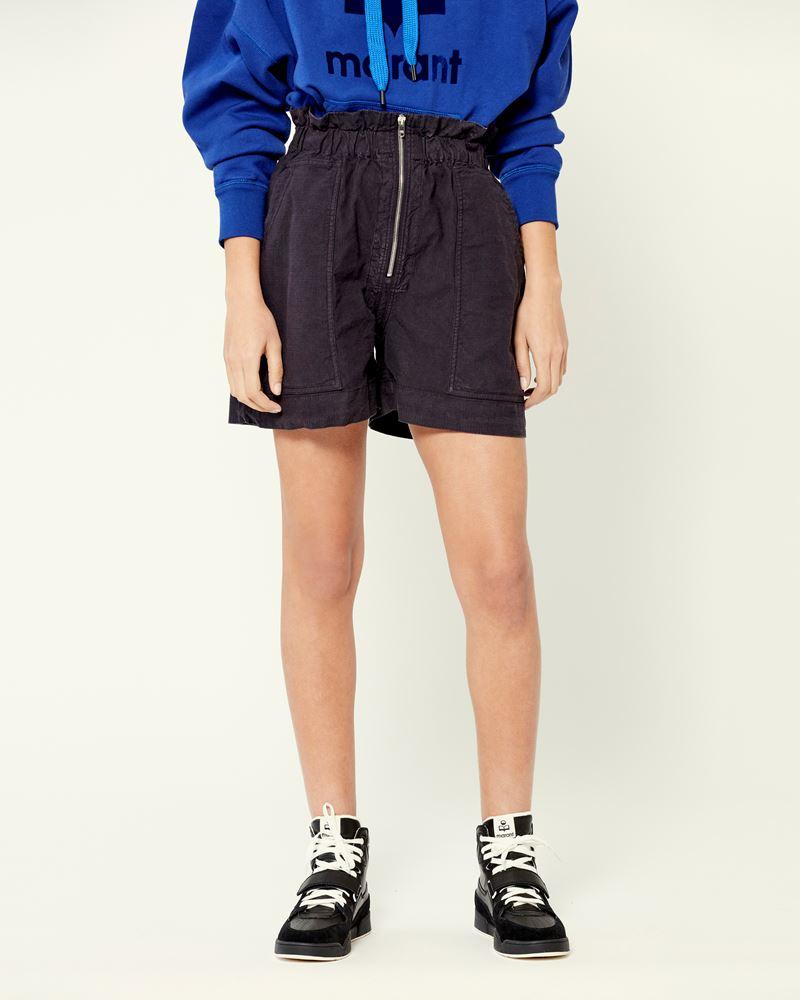 ENAWEL 短裤 ISABEL MARANT