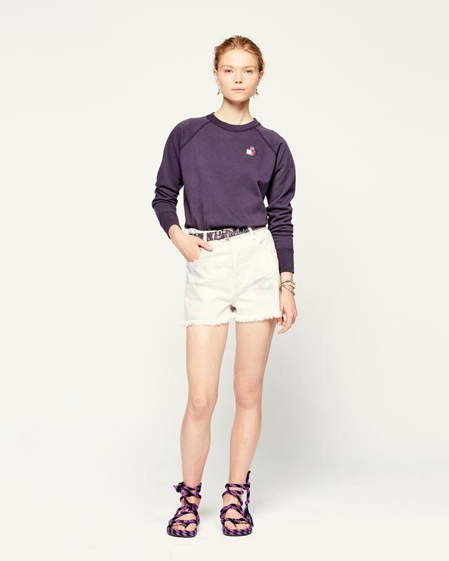 LESIABB短裤