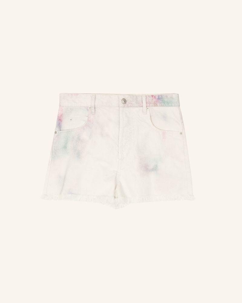 LESIABB短裤 ISABEL MARANT ÉTOILE