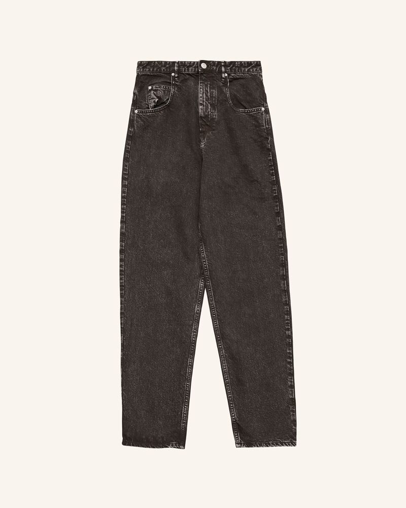 CORFY牛仔裤  ISABEL MARANT ÉTOILE