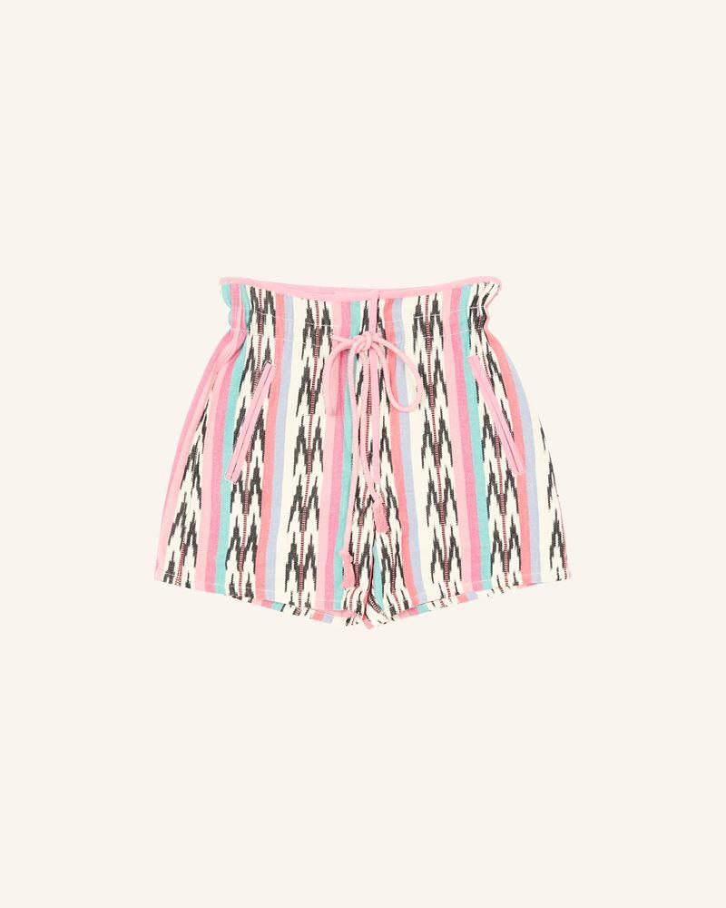INIMA短裤 ISABEL MARANT ÉTOILE