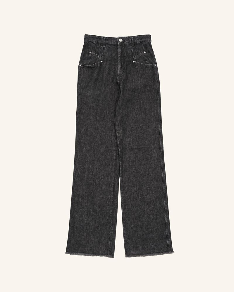 DILESQUI 牛仔裤 ISABEL MARANT