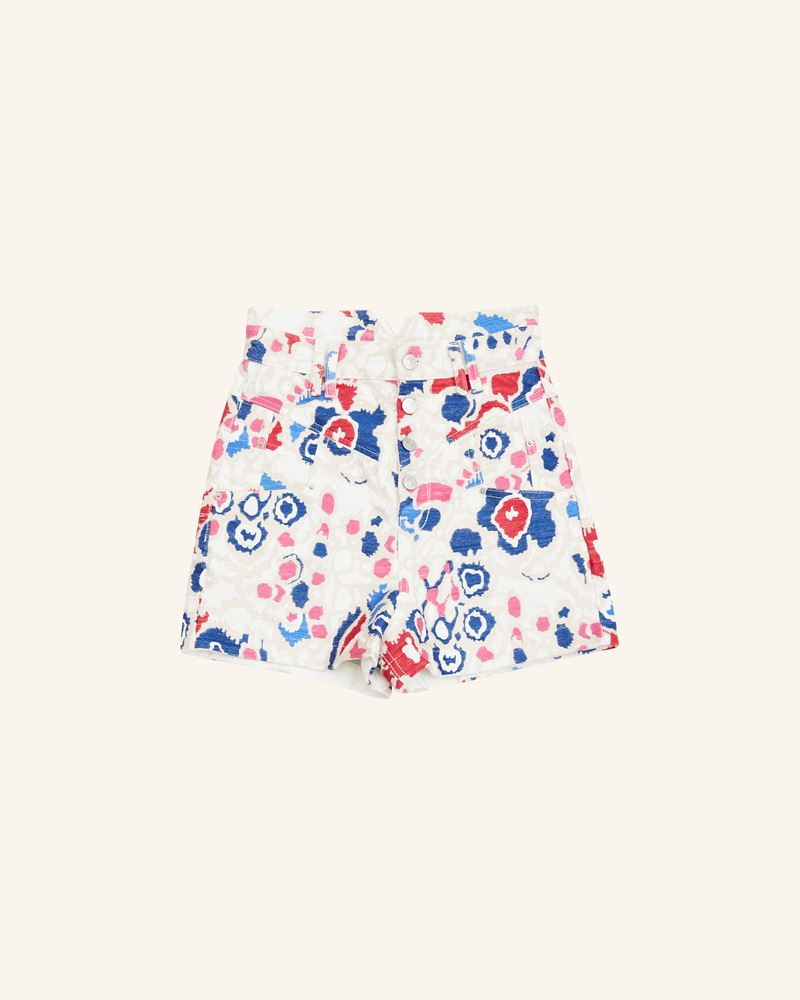 DIROYBB 短裤 ISABEL MARANT