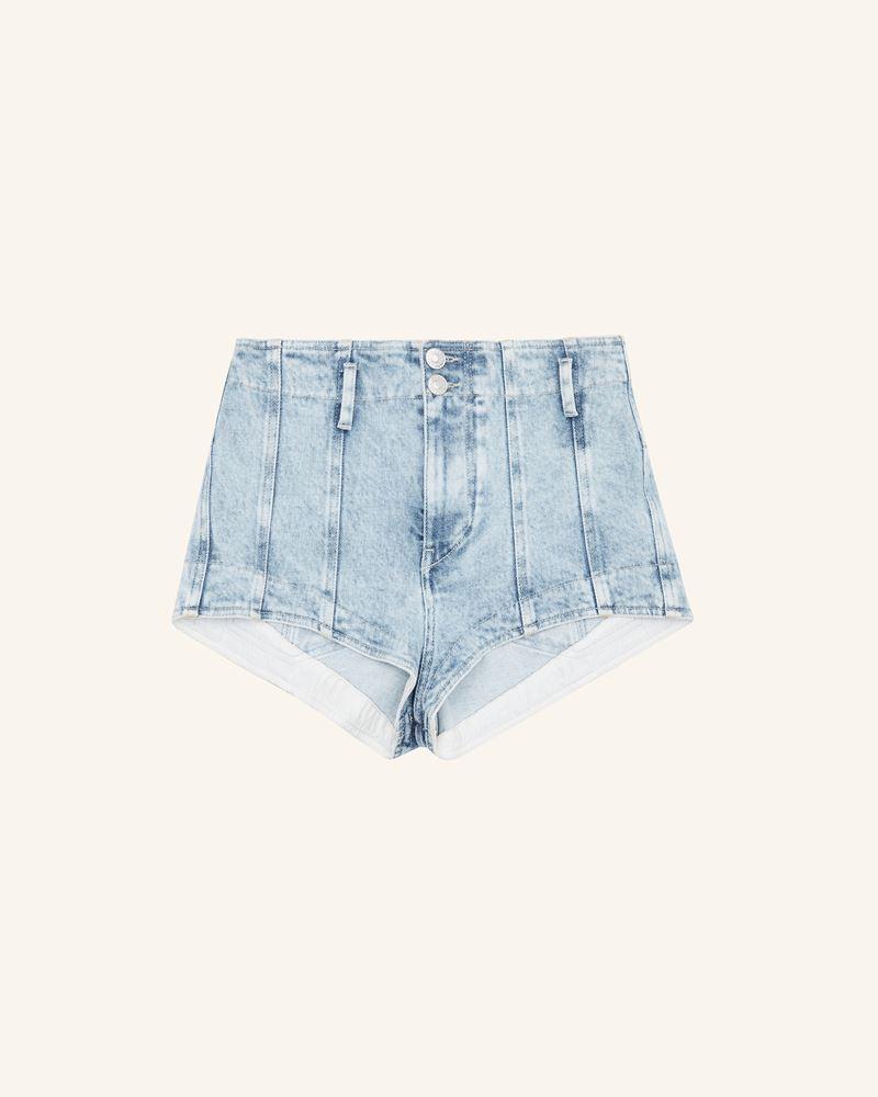 DEVERSONSR 短裤 ISABEL MARANT