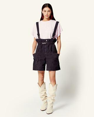 EFFIE 短裤