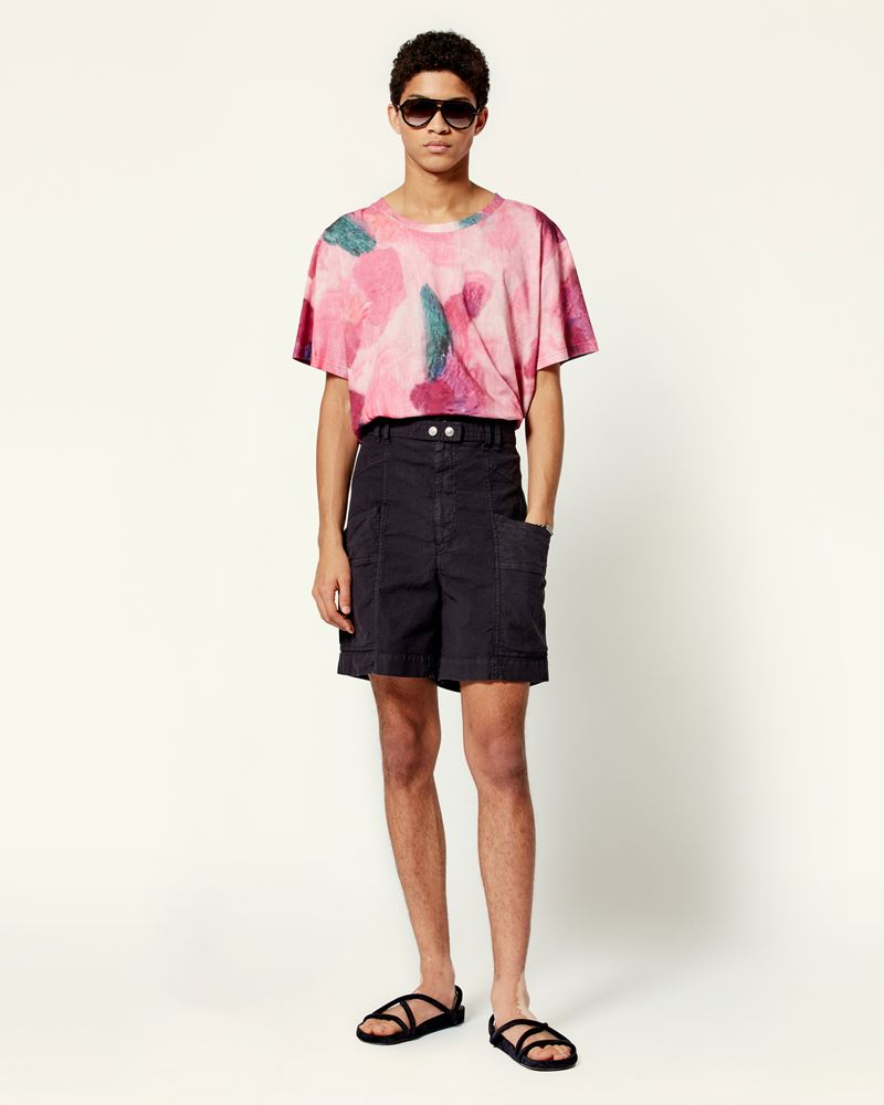 EFFIRI 短裤
