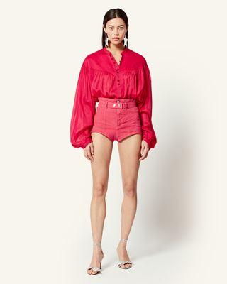 DEVERSONBB 短裤