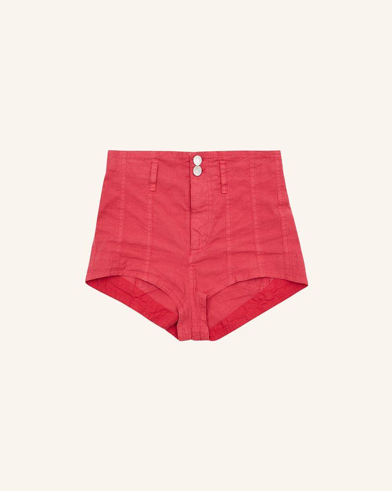 DEVERSONBB 短裤 ISABEL MARANT
