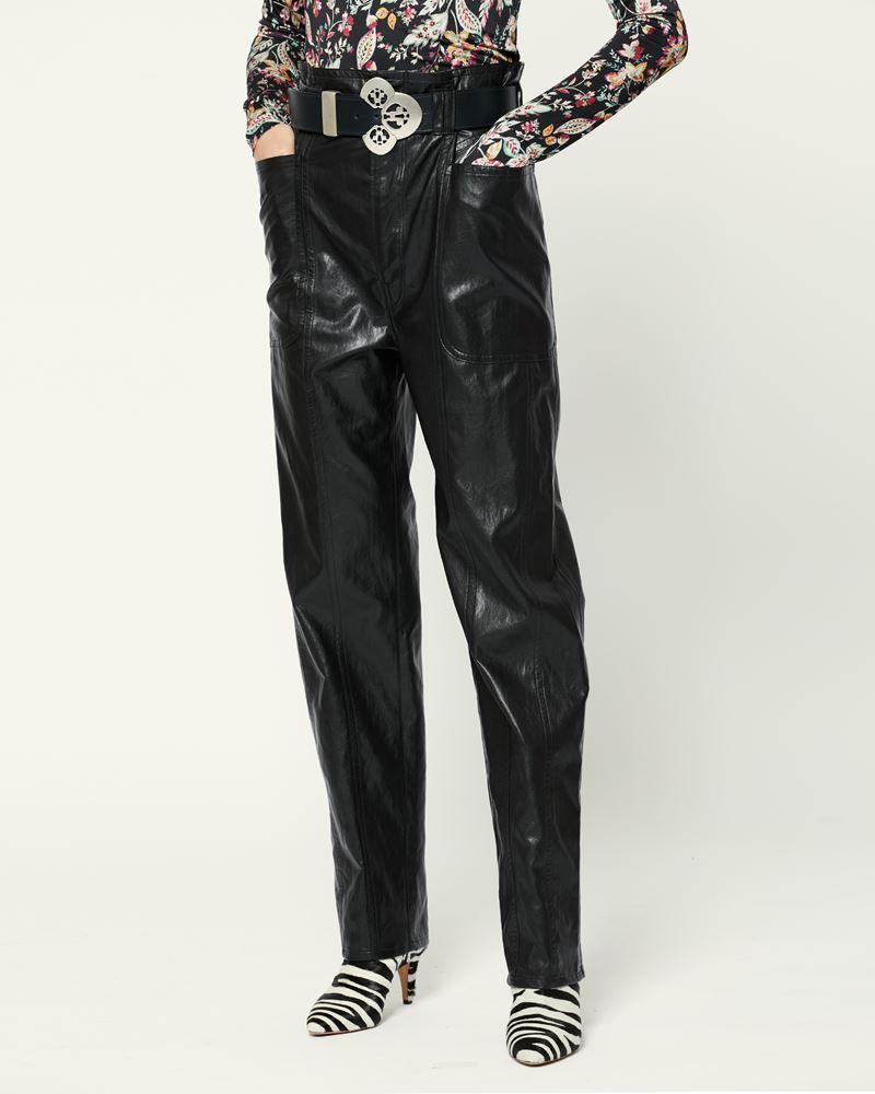 ISABEL MARANT ÉTOILE 长裤 女士 TESSINI 裤装 r