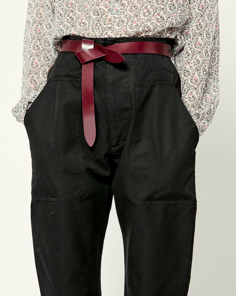 PRALUNIA 裤装 ISABEL MARANT ÉTOILE