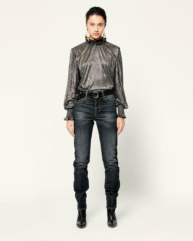 BILIANA 牛仔裤