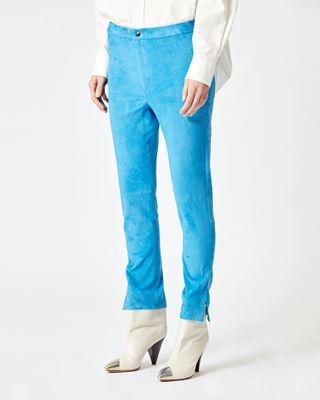 ISABEL MARANT 长裤 女士 AJULIKO 裤装 r