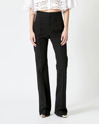 ISABEL MARANT 长裤 女士 LIVELYO 裤装 r