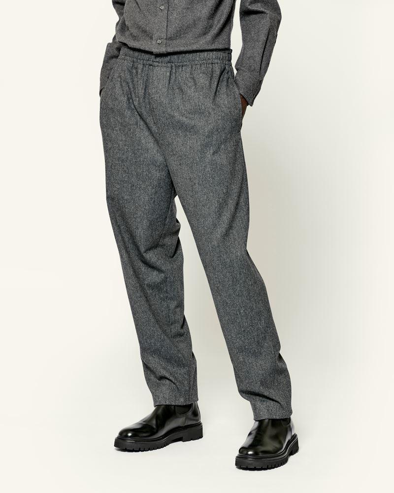 ISABEL MARANT 长裤 男士 FAILENO 裤装 r