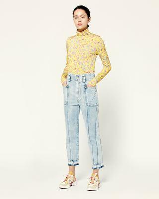 TUCSON 牛仔裤