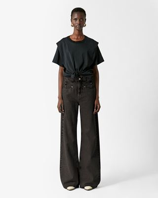 LEMONY 牛仔裤