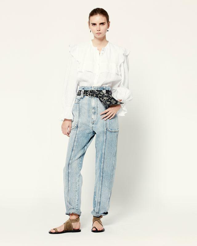 TESS 牛仔裤