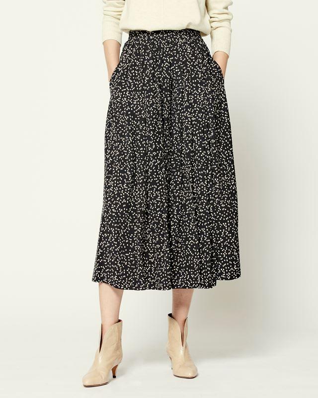 ISABEL MARANT ÉTOILE 长裤 女士 CLOTILDE 裙裤 r