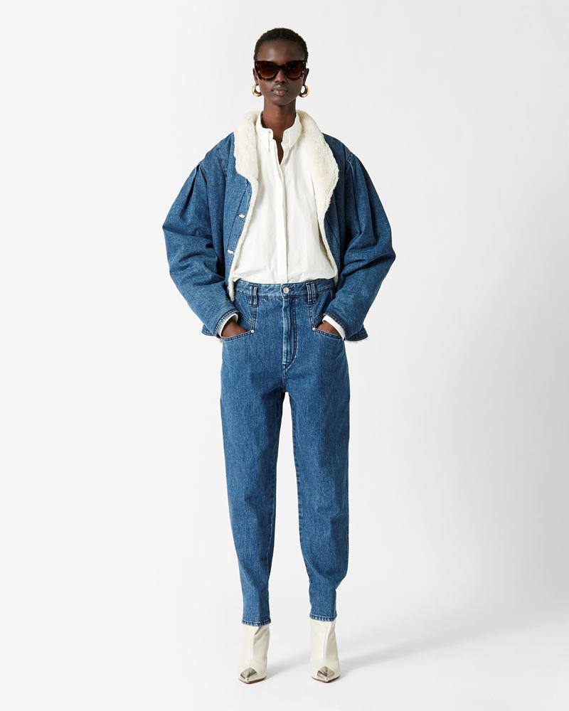 DIPADELA 牛仔裤