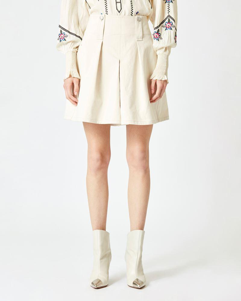 ISABEL MARANT 短裤 女士 DICOCHIA 短裤 r