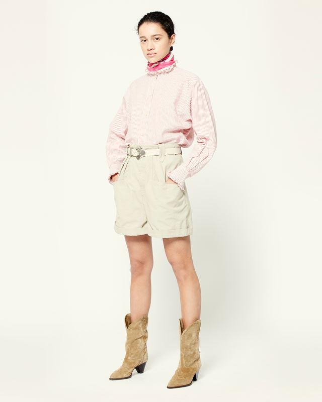 PALINOA 短裤