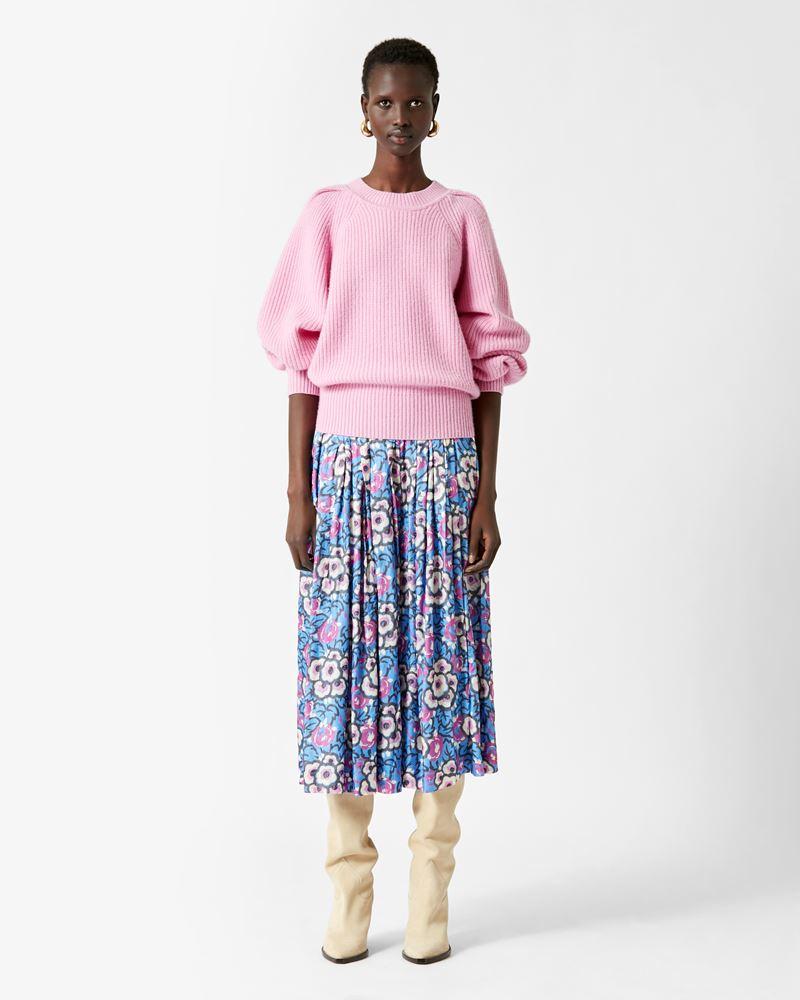 CLOTILDE 裙裤