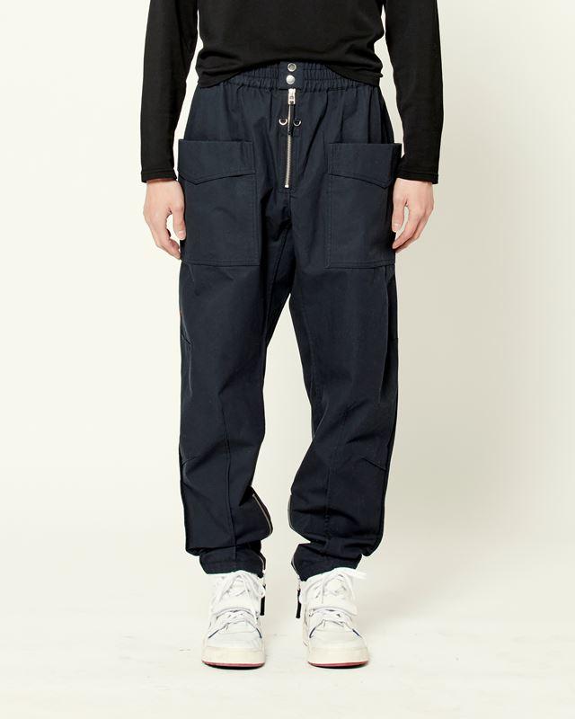 ISABEL MARANT 长裤 男士 TILSEN 裤装 r