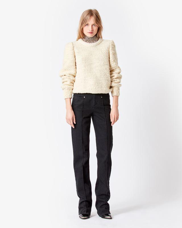LIROKAYO 牛仔裤