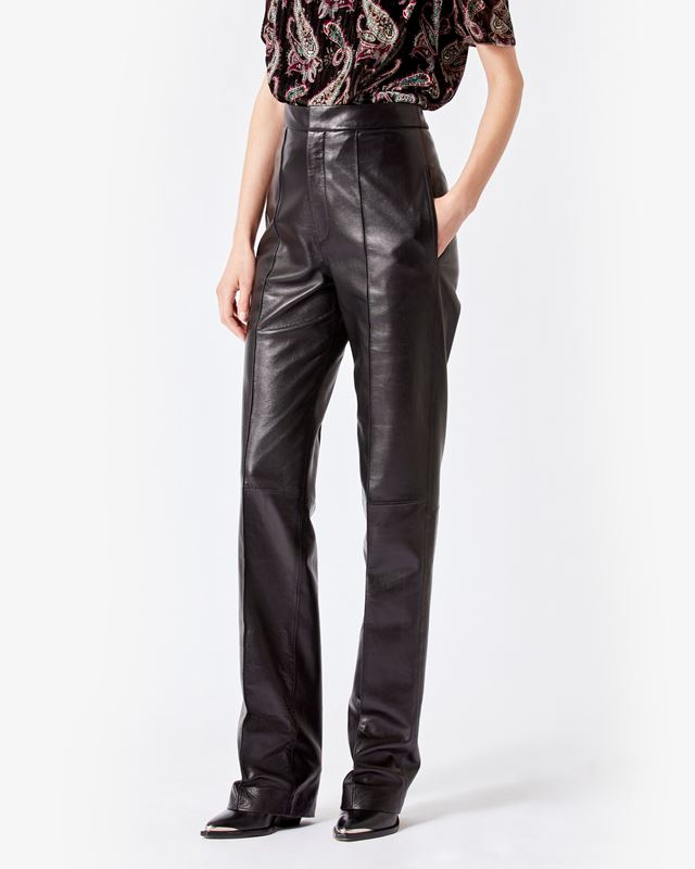 ISABEL MARANT 长裤 女士 BILIROKIA 裤装 r