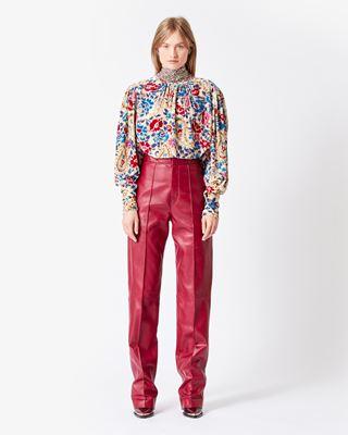 BILIROKIA 裤装